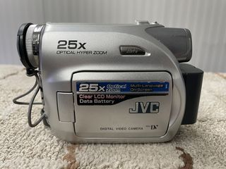 Jvc Gr-D32O