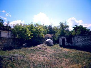 Vind loc de casa pe malul nistrului r.dubasari s.molovata