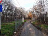 Vând teren cu suprafața de 5 ari cu o priveliște extraoridnară, lîngă pădurea de la Durlești