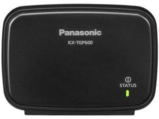 Беспроводная Sip DECT Базовая станция / Базовый блок Panasonic KX-TGP600