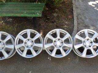 R16, R15-Toyota Auris,Avensis,Verso,Corolla,Previa,Camry,Prius V+,Picnic, Rav4