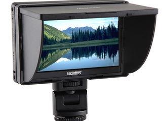 LCD Монитор для видео  Sevenoak for Nikon Canon Sony DSLR Cameras.