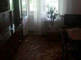 Продается 3х комнатная Квартира в Унгенах