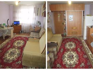 Малосемейка на Ботанике с ремонтом, дом в пригороде, 38 сот. -2-комн. в Кишиневе.