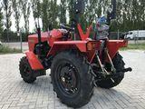 Mini Tractor Уралец