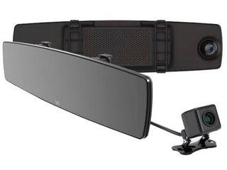 Camera de bord cu oglinda Xiaomi Mijia Mirror DVR Yi Mirror dash camera