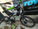 Avigo drift BMX - 100 €