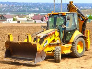 Servicii de excavare!