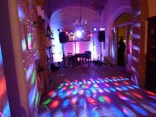 Dj Akord+Moderator+efecte lumini+foto la nunti, cumetrii si alte evenimente de la 55 euro !