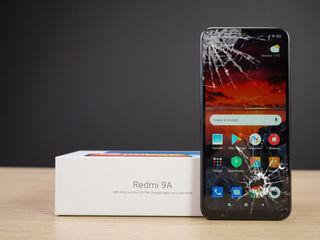 Xiaomi Redmi 9A Ecranul stricat? Vino, rezolvăm deodată!