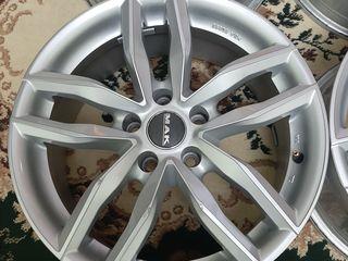 5x112 R17 7.5J ET30 Mercedes Audi Vw Scoda