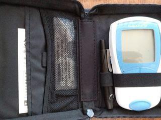Уникальный прибор для моментального измерения INR (МНО) крови в домашних условиях (Протромбин)