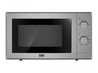 Микроволновая печь Beko MGC20100S  свободно стоящая/ 700 вт/ серебристый