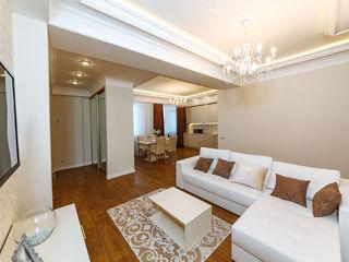 VIP- Роскошная 3-х комнатная квартира, посуточно, понедельно,Элитный комплекс Eldorado Terra