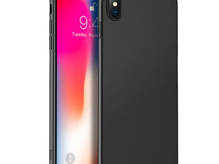 Hoco Fascination series case set for iPhone X/Xs/Xr/Xs Max/11/11 Pro/11 Pro Max/12/12 Pro Max etc