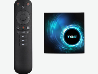 Tvbox Android 10 + I Airmouse G10 / G20 / G50 по лучшей цене  с доставкой и гарантией