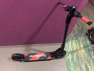 Gyroboarder scuter electric pliabil h9
