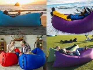 Lamzac/Air sofa/надувной диван/hamac gomflabil