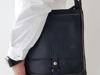 -15% новая коллекция, сумки , портфели из натуральной кожи. Genti pt barbati din piele naturala,