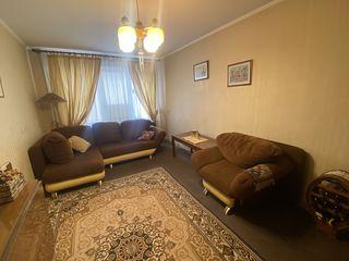 Apartament cu 4 camere, locatie superba in inima Ciocanei