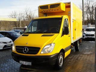 Mercedes Sprinter рефежиратор