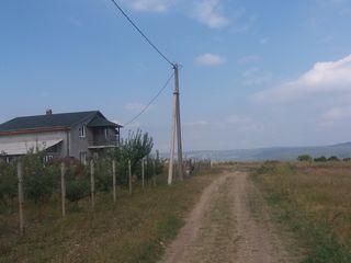 10 ari pentru constructii in satul Panasesti linga padure