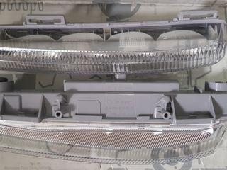 Faruri Mercedes C class W204 , E clas W212,C207 ,SLK R172, anticiata ,optica mercedes, led , leduri.