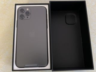 Nou Iphone 11 Pro Nou