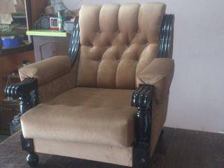 Капитальный и мелкий ремонт мягкой мебели.100% качество!