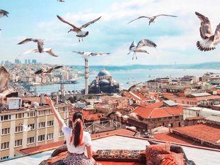 Осенние каникулы в Стамбуле от Canonic Tur!