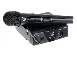 Microfoane Vocale   AKG WMS 40 Mini Vocal ISM2