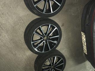 Discuri Originale Mercedes R18 5/112