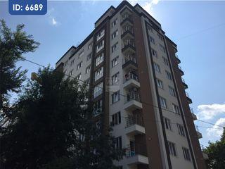 Apartament cu 4 camere în sectorul Râșcani!