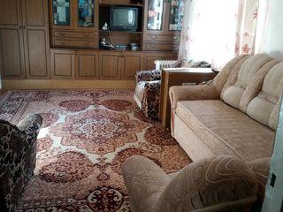 Продается 2-х комнатная квартира в г. Сороки