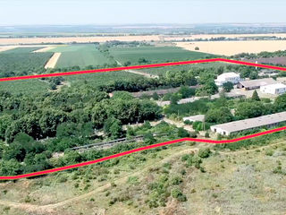Объект площадь 25га. Подходит для аграрного туризма и животноводческой деятельности.