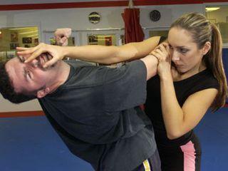 Judo-sambo приглашаем девушек и женщин на курс женской самообороны!