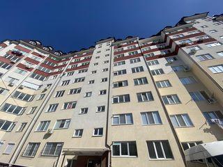 Centru! Apartament cu 2 odai + living! Euroreparatie. 67 000 €