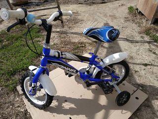 Велосипед детский итальянский