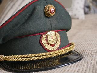 Chipiu militar original - Austria, din anii '80