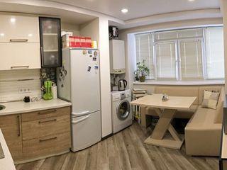 меняю на дом или продается 3-х комнатная квартира, МС-ка, с индивидуальным проектом.