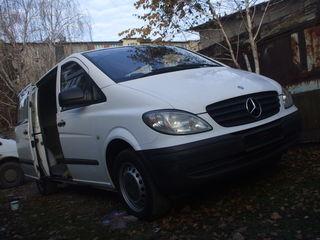 Mercedes Vito 2010 115CDI