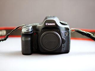 Canon 5D Stare foarte bună