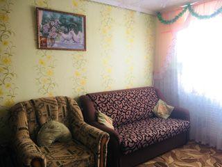 Жилая комната со всеми удобствами в общежитии в районе 1-ой поликлиники.