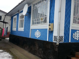 Продается отличный дом в центре г. Окница - 15 000 евро. Торг уместен.