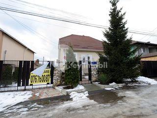 Casa cu 2 nivele, Stăuceni,  150 mp, 124000 € !