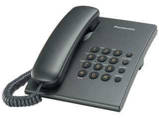 Самые лучшие Стационарные телефоны Panasonic новые с гарантией от 291 лей !