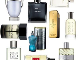 Parfum pentru barbati, туалетная вода мировых брендов (реплика)