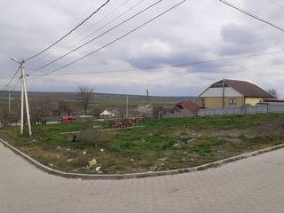 Продам земельный участок Комрат 14 соток