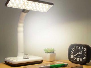 Светодиодная настольная лампа. Бесплатная доставка
