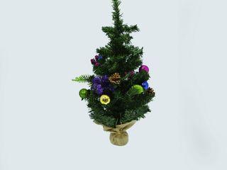 Новый Год уже наступает на пятки! Успей подготовиться! Новогодние ёлки и игрушки по низким ценам!